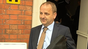 The tribunal heard Maurice McCabe was confronted by relatives of Ms D