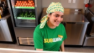 Subway said it would use the plant-based meatballs in its trademark 'Meatball Marinara sub' at the restaurants for a limited period