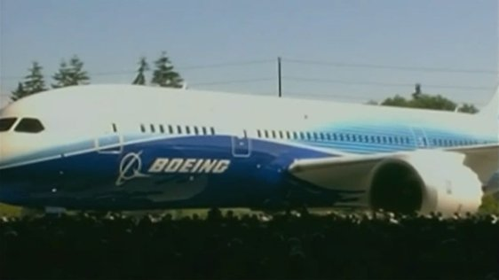 The Dreamliner (2007)