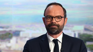 French Prime Minister Edouard Philippe unveils latest efforts to attract London banks to Paris