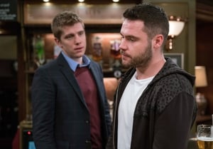 Could the end for Robron be on the cards?