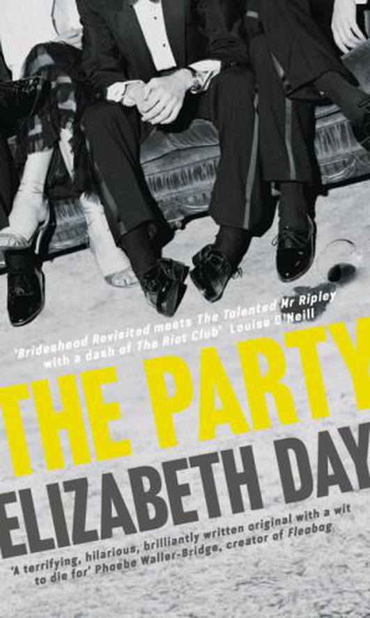 """The Party"" by Elizabeth Day"