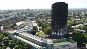 At least 80 people died in the 14 June fire at Grenfell Tower