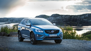 Volvo's XC 60 is one of the most sought-after SUV's and for good reason.