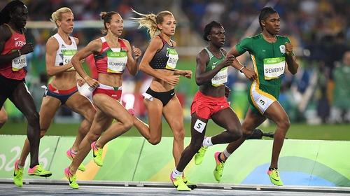 IAAF issues new regulations for female classification