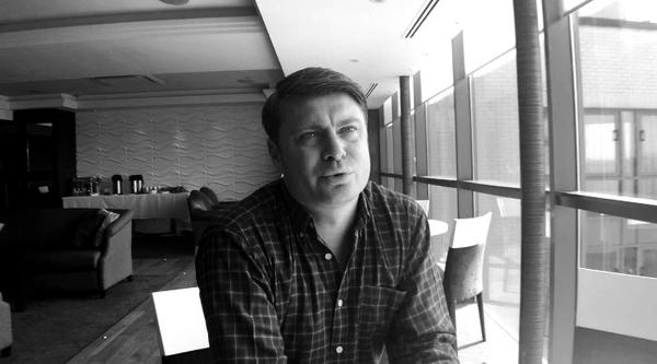 Matt Cooke at MoJoCon 2017