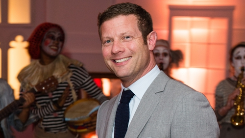 Wildcard! Dermot O'Leary has revealed there is hope for some of the acts who have been sent home
