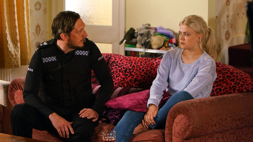 The storyline has gripped Coronation Street fans in recent months