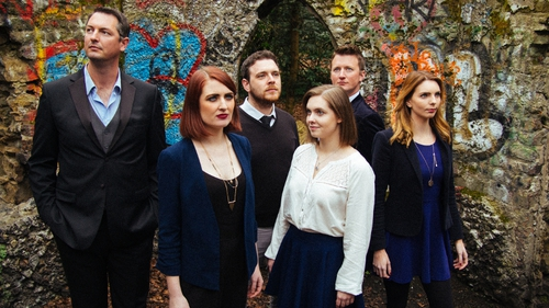 Ireland's very first a cappella festival comes to Dublin