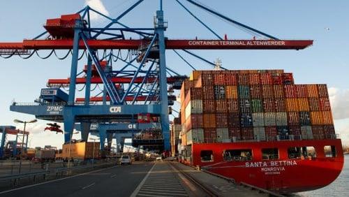 EU, Japan set to reach trade deal