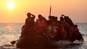 Libya is a key departure point for thousands of migrants who attempt to reach Europe every year
