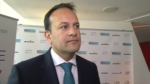 Leo Varadkar will attend the Pride breakfast before heading to the All-Ireland SFC quarter-final