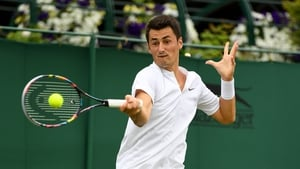 Bernard Tomic continues to suffer the fallout from his controversial comments following his exit from Wimbledon
