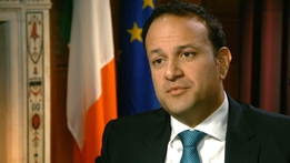 Taoiseach Varadkar interview | Prime Time