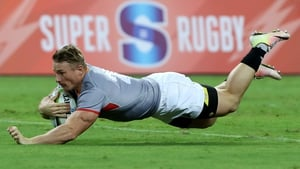 Chris Cloete will be at Munster for the start of the new season