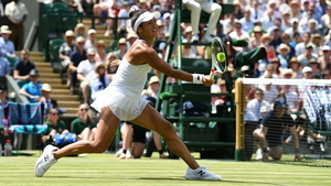 Victoria Azarenka had to dig deep to overcome Heather Watson