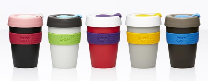 Essay:  an ethical 'keep' cup