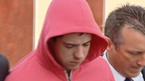 Alan Cawley has pleaded notguilty to murdering the two brothers