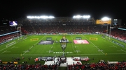 Eden Park in Auckland is set to host the final of the World Cup