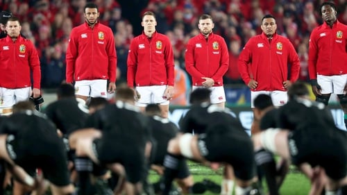 Steve Hansen has urged his team to flex their muscles in the Rugby Championship