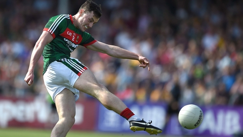 "Spillane: ""Mayo transformed in the second-half"" 