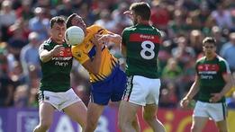 Mayo 2-14 Clare 0-13 | The Sunday Game
