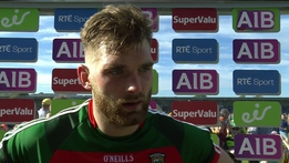 Man of the Match: Aidan O'Shea | The Saturday Game