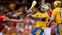 "Donal Moloney: ""The players went down fighting"" 