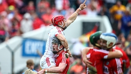 "Sheedy: ""Phenomenal turnaround in Cork hurling"" 