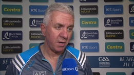 "Ger Cunningham: ""Tipperary were ruthless"" 