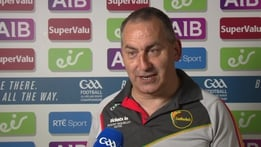 Turlough O'Brien on Carlow's proud day | The Sunday Game