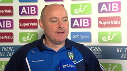 "O'Rourke: ""Monaghan are trying to be more efficient going forward"""