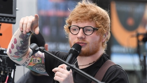 Ed Sheeran - Back for seven sold-out shows in May 2018