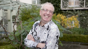 Rory Cowan will join Miriam on Saturday night