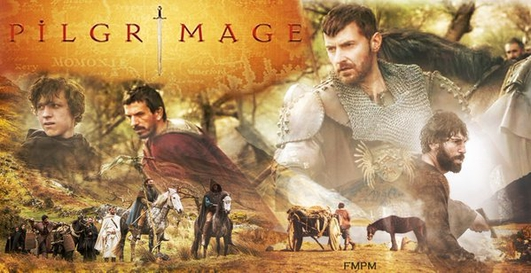 """Pilgrimage"", a film by Brendan Muldowney"