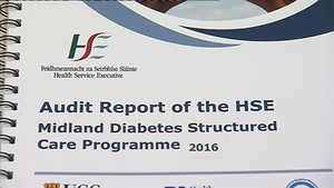 The audit was launched by Minister for Health Simon Harris