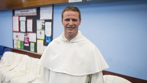 Philip Mulryne was made a priest in the Dominican Order at the weekend