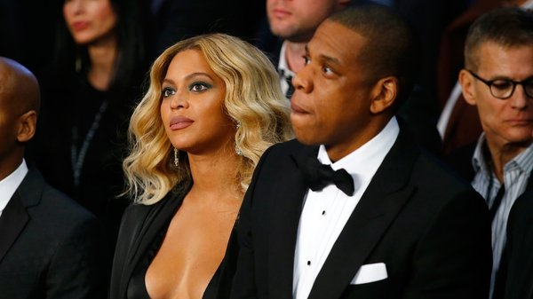 """Jay Z says his marriage to Beyonce wasn't """"totally built on the 100 per cent truth"""""""