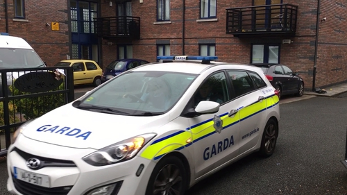 Omar Omran's body was found at an apartment in Kimmage on Monday