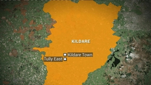 The blaze in Tully East was discovered overnight