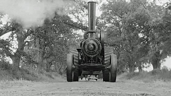 Steam Engine Rally