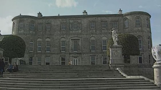 Powerscourt House 1997