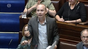 Paul Murphy said he was asking for a public inquiry
