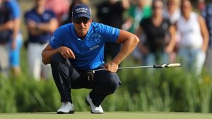 Winning the Open was a life-changing moment for Stenson