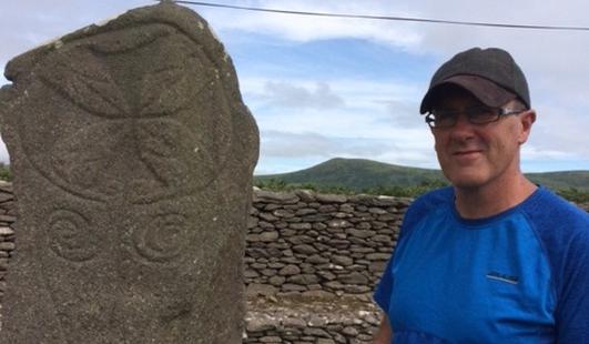 Micheál O Coileáin; Transition Kerry
