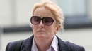 Eve Doherty was convicted of harassing Elizabeth Howlin