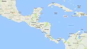 Activists hope other countries in Latin America will follow suit (Pic: Google Maps)