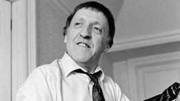 Paddy Moloney: Chieftain