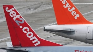 Dart's airline Jet2.com competes against Ryanair and EasyJet