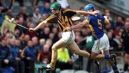 Kilkenny v Tipperary: The Trilogy